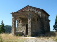 Oratory of Our Lady of the Snow